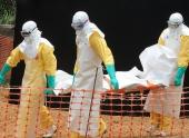 Как врачи выявляют вирус лихорадки Эбола