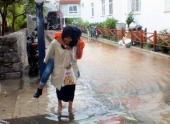 В Турции бушует наводнение