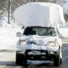 Губернатор: сильное наводнение может сменить аномальный снегопад в США