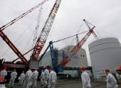 На «Фукусиме-1» отключилось охлаждение бассейна с ядерным топливом