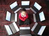 Пятилетний мальчик стал самым молодым в мире ИТ-специалистом