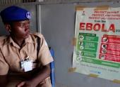 Борьба с эболой в Африке идет с переменным успехом
