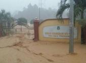 2,5 тыс человек эвакуированы на севере Малайзии из-за наводнений