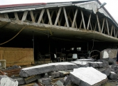 Исландия содрогнулась от мощного землетрясения
