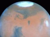 Комета Siding Spring могла навсегда изменить химический состав атмосферы Марса