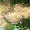 Землетрясение магнитудой 6,1 произошло в Китае
