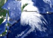 Громкое продолжение супертайфуна «Нури» в Беринговом море
