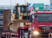 Трасса М11 через Химки открыта: экологи недовольны