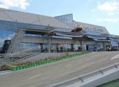 Рейсы задержаны в аэропорту Якутска из-за 50-градусного мороза