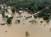 На Шри-Ланке из-за наводнений и оползней погибло 14 человек