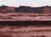 На юге Марокко из-за наводнений эвакуированы свыше 1 тысячи человек