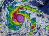Власти Филиппин начинают эвакуацию жителей из-за приближения тайфуна