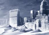 Нью-Йорк приготовился к самой сильной снежной буре в своей истории