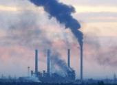 В Китае загрязнены более 90% городов