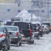 30 сантиметров — не предел: снегопад в Москве продолжается