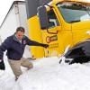Снежная буря обойдётся США в 500 миллионов