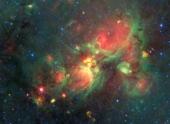 «Желтые шары» в космосе — что это?