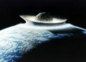 Может ли столкновение астероида с океаном спровоцировать цунами?