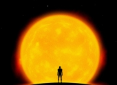 Солнечные циклы влияют на продолжительность жизни людей