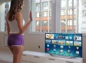 Телевизоры Samsung записывают разговоры своих хозяев