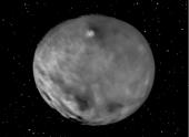 Странные белые пятна на Церере являются загадкой для ученых