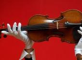 Особый звук скрипок Страдивари вызван ошибкой в производстве