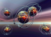В квантовом мире будущее влияет на прошлое