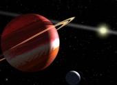 Ученые открыли планету-тяжеловеса