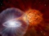 Взрывы новых звезд раскроют тайну происхождения лития во Вселенной