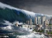Американский священник пророчествует о ударе астероида, мегацунами и землетрясении в США
