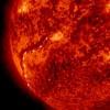 На Солнце образовалась огромная плазменная нить предвещающая мощные вспышки