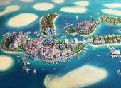 В Дубае начнутся продажи подводных вилл