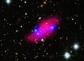 Новая теория квантовой гравитации объясняет природу черных дыр и темного сектора