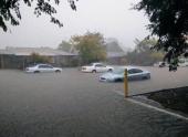 Проливные дожди затопили Австралию
