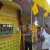 Гринпис Индии могут закрыть в течение месяца