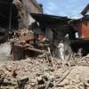 Число жертв землетрясения в Непале превысило семь с половиной тысяч человек