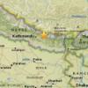 В Непале произошло землетрясение магнитудой 7,3