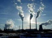 В Приморье снижен выброс вредных веществ в атмосферу