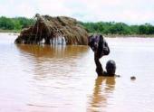 Наводнение в Кении унесло жизни 10 человек