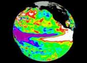 Новые и старые данные указали на отсутствие паузы в глобальном потеплении