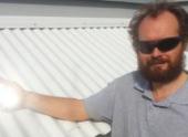 Ученые разработали полимерное покрытие, которое охлаждает железные крыши