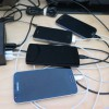 Новое изобретение собирает потраченную энергию сотового телефона и подает ее обратно в батарею