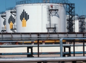 «Роснефть»: утечка нефтепродуктов в ХМАО не угрожает окружающей среде