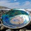 Создано супержесткое стекло на основе раковины моллюска
