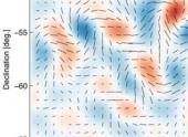 Американские астрофизики нашли доказательства существования порожденных Большим взрывом гравитационных волн