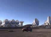 В Чили завершено строительство крупнейшего в мире телескопа ALMA