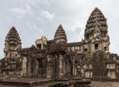 Обнаружены скрытые изображения древнего храма Ангкор-Ват