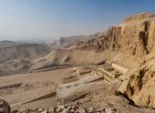 В Египте найдено захоронение возрастом 4000 лет