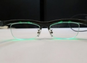 Японские очки FUN'IKI со светодиодами могут заменить смарт-часы