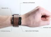 С аксессуаром Glance любые часы станут умными